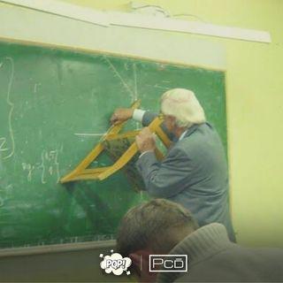 #052 - Humor PQP: Histórias de sala de aula
