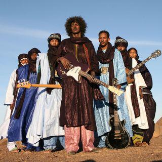 Tinariwen y los Tuareg