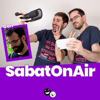 Scherza coi Santi (con Enrico Di Palma) - #SabatOnAir