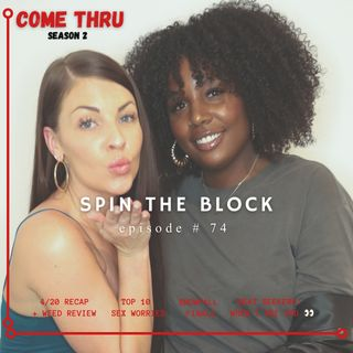 Spin the Block #74