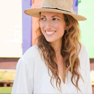 Davina Grincevicius & The 2021 Women's Surf Film Festival