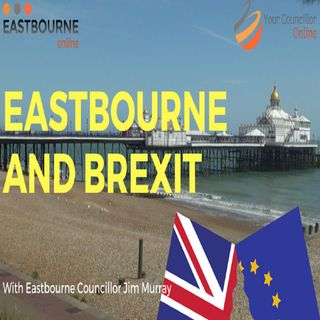 Councillor Jim-Murray - Podcast 5 - Brexit 27th June 2018
