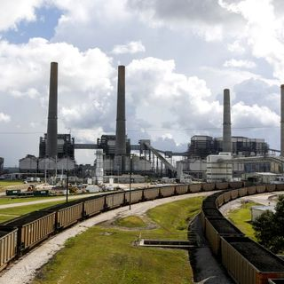 Adiós a la industria del carbón