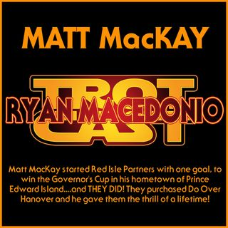Matt MacKay