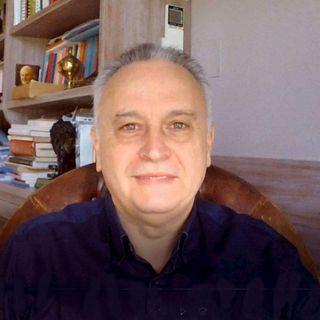 Border Nights, puntata 380 (Fausto Carotenuto, Felice Vinci 09-03-2021)