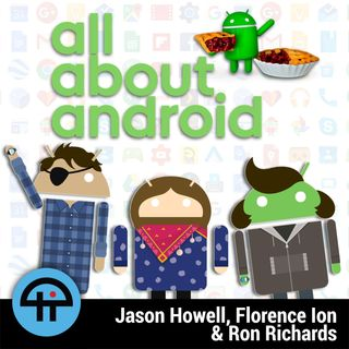 AAA 364: That's What Makes Android Android