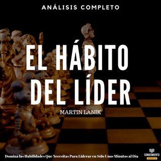 137 - El Hábito del Líder