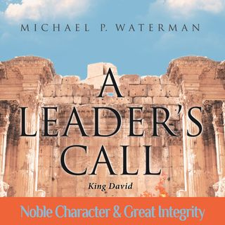 Chapter 1 Part 2 of A Leaders Call