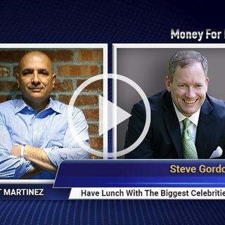 Steve Gordon - How You Can Become The Unstoppable CEO