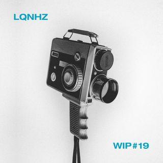 WIP #19 - Começando no audiovisual com Rodrigo Luques