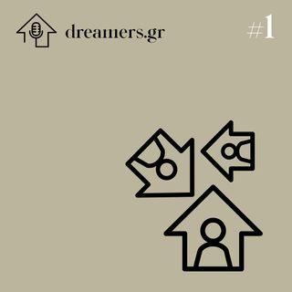 #1 -  Jorge Rosolino, CFO do Grupo Dreamers em: pessoas, negócios e oportunidades