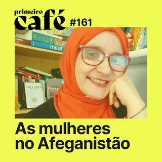 #161: As mulheres no Afeganistão com a professora Francirosy Campos | Playlist Espiritualidade com Walquiria Poiano