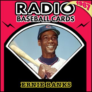 Ernie Banks Gives Us a 1960s History Lesson