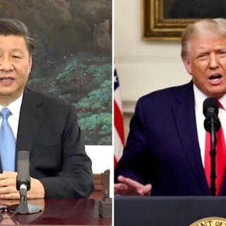 S0402 - Usa e Cina: più scontro, più scambi