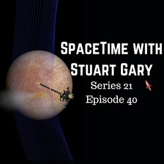 40: The First Stars - SpaceTime with Stuart Gary Series 21 Episode 40