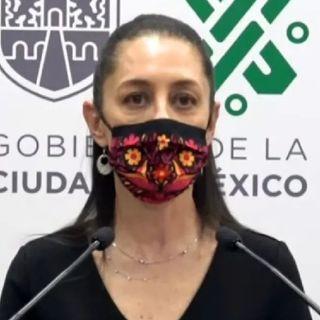 Claudia Sheinbaum, en la Cumbre del Clima