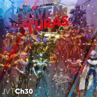 Las Joventuras 30: Juguetes Coleccionables