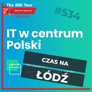 #534 IT w CENTRUM Polski