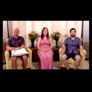 """""""Awake in the Miracle"""" Online Retreat: Opening Session with Ken, Ana, and Andy"""