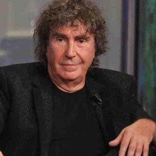 Addio a Stefano D'Orazio, storico batterista dei Pooh. Il Covid ha aggravato le sue condizioni