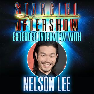 Nelson Lee Extended Interview