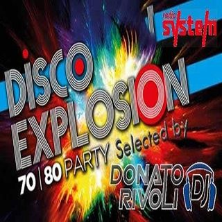 Disco Explosion date 11-05-20
