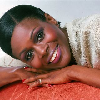 Keeping It Reel 440: Cicely Tyson Tribute