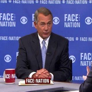 Congress worse after Boehner resigns??