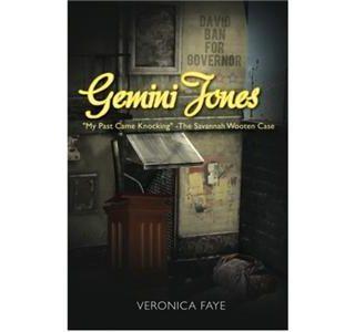 "Gemini Jones: My Past Came Knocking"""