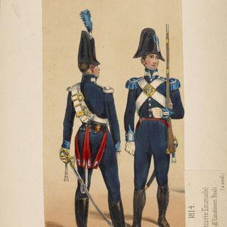 Ep.3 la prima uniforme