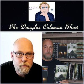 The Douglas Coleman Show w_ MJ Preston