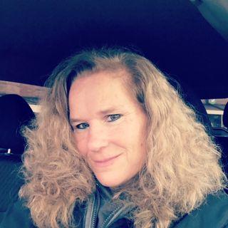 (R) Sergeant Kristi Tausinga kicks PTSD, Addiction and Dept Betrayal's Ass