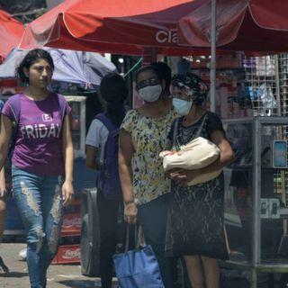 Unidad Médica Nicaragüense reporta 107 muertes en trabajadores de la salud