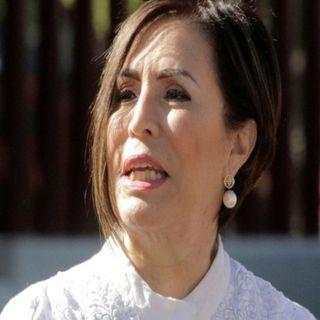 Abogados de Rosario Robles piden justicia