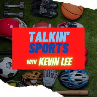 Ep. 02: Talkin' Sports with Kevin and Mikey