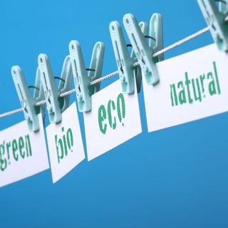 7. Greenwashing. Come riconoscere le aziende davvero green.