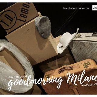 Goodmorning Milano del 5 febbraio