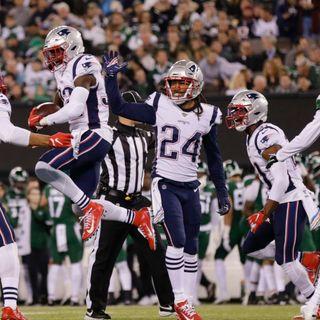 NFL Weekly Pick'em Show Week 8