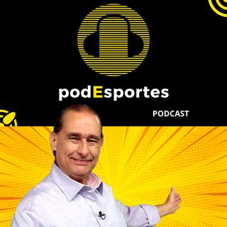 Álvaro José Paes Leme no podEsportes