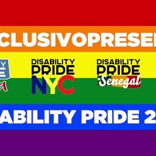 Disability Pride 2019? Ne parliamo con Carmelo Comisi