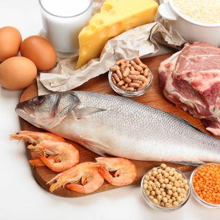 Quante proteine posso mangiare ogni giorno?