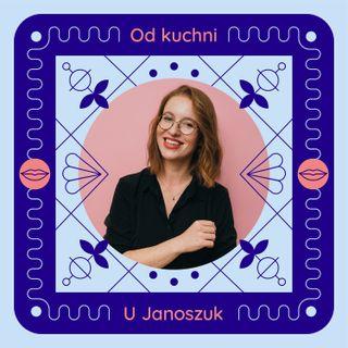 87. Ania Ulanicka od kuchni - o poszukiwaniu kreatywnego stylu w twórczości