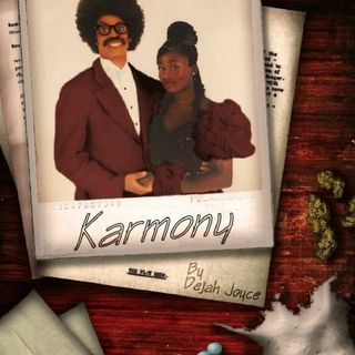 "Episode 294 - Dejah Joyce Brings The World ""Karmony"""