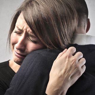 ¿Sabías que…el perdón reduce los síntomas de la depresión?