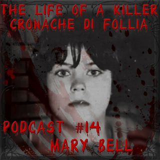 Mary Bell, baby assassina a soli 11 anni