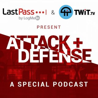 Event 9: Attack & Defense - Cybersecurity, Ransomware, Social Engineering, AI Attacks