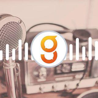 La voce di Gianluca Daluiso (giornalista e conduttore radiofonico)
