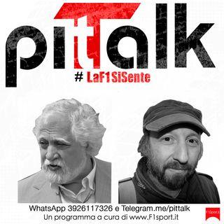 F1 - Pit Talk puntata n°93