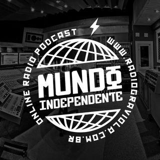 Ep. #091 - Especial Astronauta Discos - Entrevista com Leo Rivera