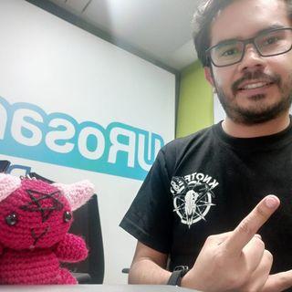 Knotfest Colombia y México Meets Aleaciones del metal